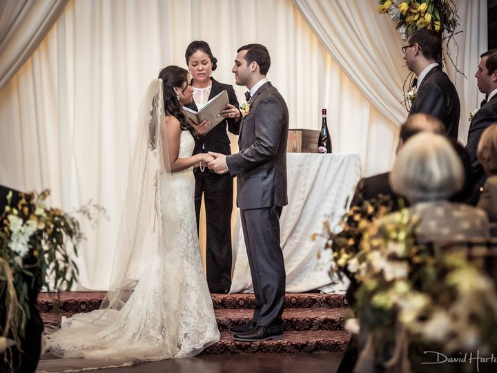 Tmx 1454704113360 15 Governor Calvert House Annapolis Wedding Annapolis, Maryland wedding florist