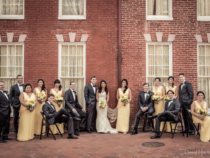 Tmx 1454704687848 13 Wedding Party Annapolis State Circle Annapolis, Maryland wedding florist