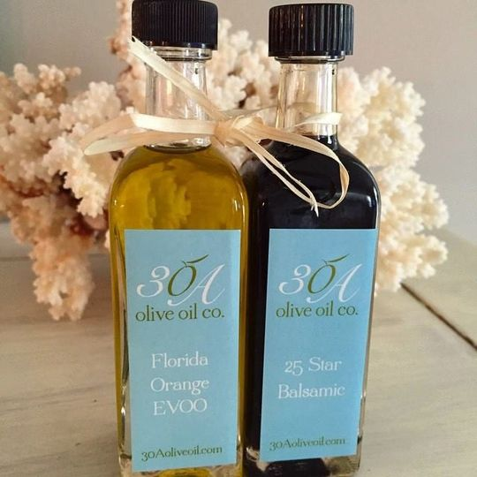 30A Olive Oil Co. - Favors & Gifts - Rosemary Beach, FL - WeddingWire