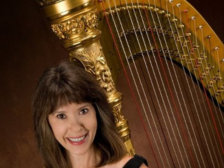Tmx 1265997253171 HarpistCatherineWaystudio2cropped Winter Park, FL wedding ceremonymusic