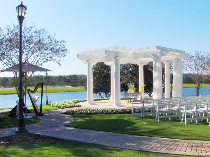 Tmx 1469198640921 Ritz Carlton Gazebo Winter Park, FL wedding ceremonymusic