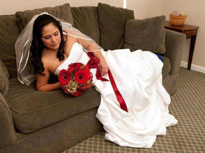 Tmx 1352593834985 BellaPictures3 Scituate wedding dress