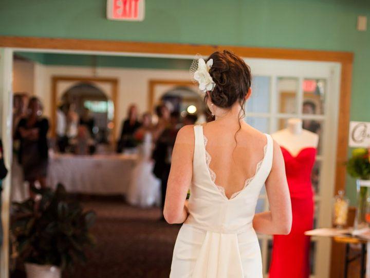Tmx 1352594099716 NadiaBack1 Scituate wedding dress