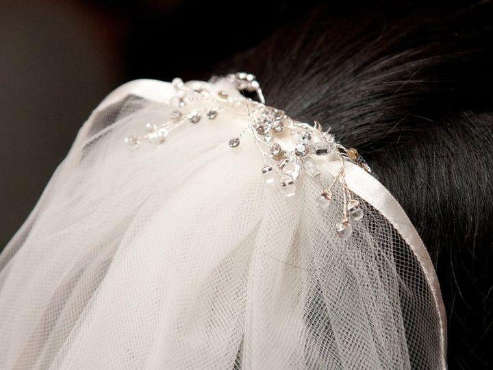 Tmx 1352594199379 BellaPicturesVeil2 Scituate wedding dress