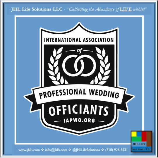 JHLLS loves the IAPWO!