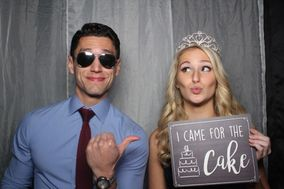 Boom Boom Photo Booth