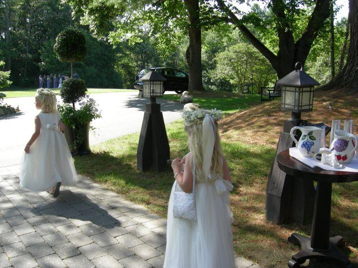 Tmx 1374000429735 Flowergirls Waltham wedding ceremonymusic
