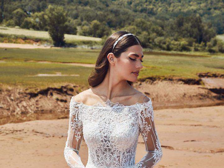 Tmx 120105 2 51 1952331 158407247764643 Gaithersburg, MD wedding dress