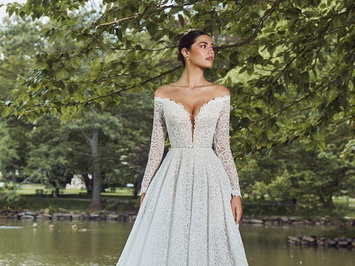 Tmx 120109 1 51 1952331 161024833041127 Gaithersburg, MD wedding dress