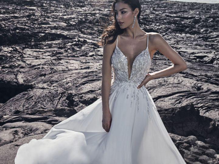 Tmx 120207 2 51 1952331 160135001111054 Gaithersburg, MD wedding dress