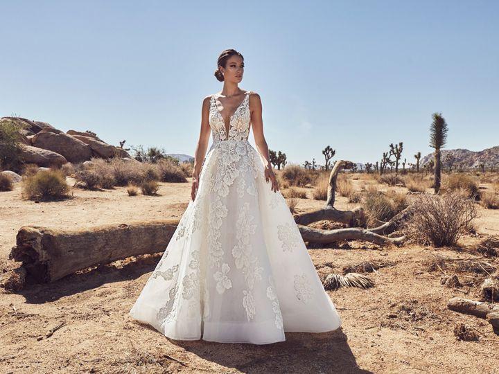 Tmx 19110 2 51 1952331 160134891818671 Gaithersburg, MD wedding dress