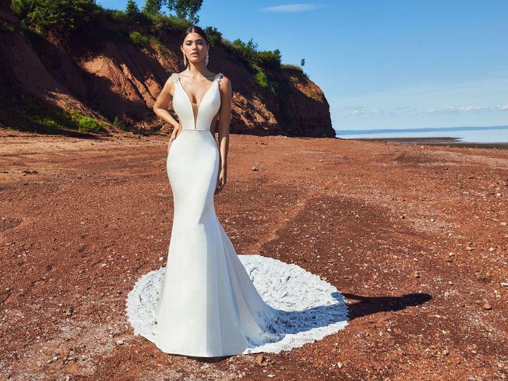 Tmx Image 48 51 1952331 158321590557912 Gaithersburg, MD wedding dress