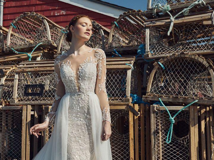 Tmx La20111sk 1 51 1952331 158407245051135 Gaithersburg, MD wedding dress