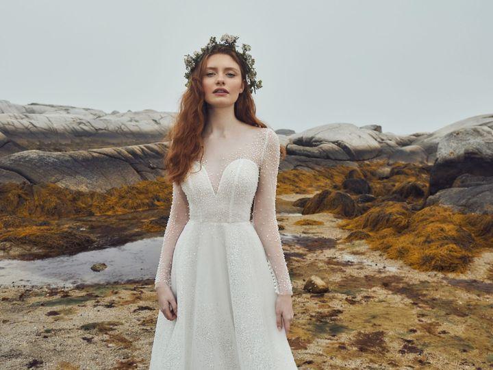 Tmx La20122 2 51 1952331 160134979838901 Gaithersburg, MD wedding dress