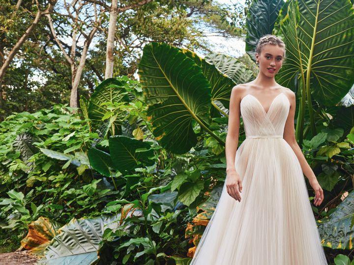 Tmx La20222 1 51 1952331 158398133773077 Gaithersburg, MD wedding dress