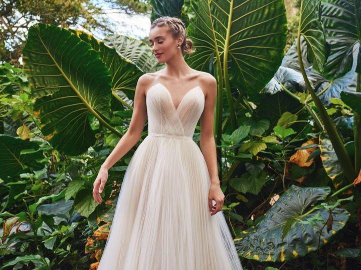 Tmx La20222 2 51 1952331 160134991966623 Gaithersburg, MD wedding dress