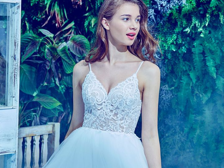 Tmx La7274 2a 51 1952331 161032732474214 Gaithersburg, MD wedding dress