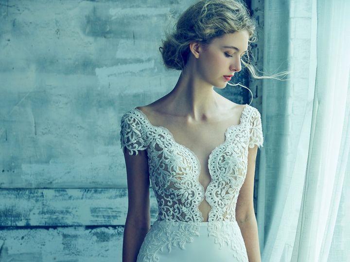 Tmx La8103 3 51 1952331 161024797011550 Gaithersburg, MD wedding dress