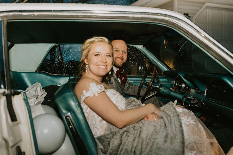 Wedding in Elkhart, IN