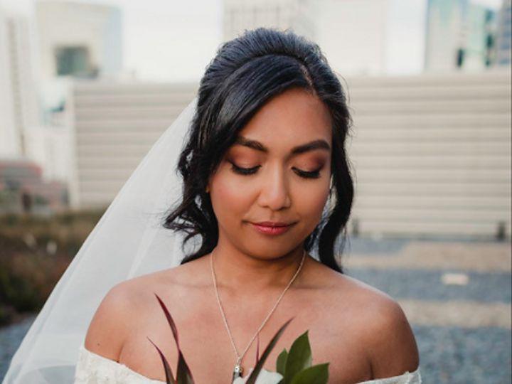 Tmx Jessica Solo 51 1992331 160247761849237 Long Beach, CA wedding beauty