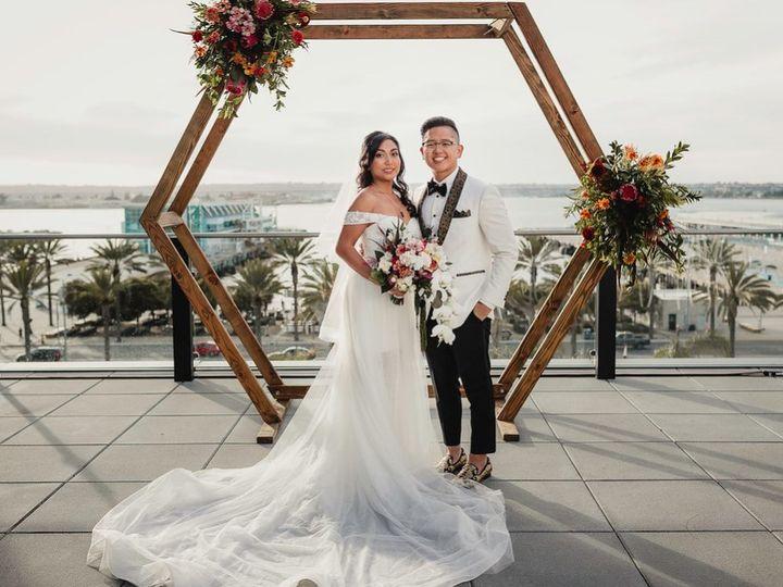 Tmx Jessica 51 1992331 160247760077396 Long Beach, CA wedding beauty