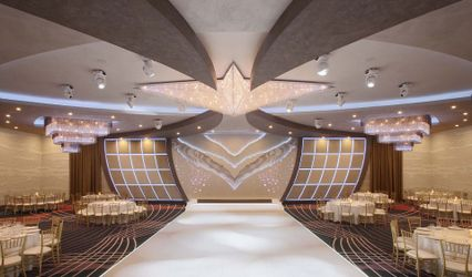 Allure Banquet Hall 1