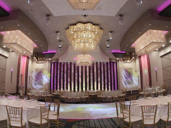 Tmx Small Hall View 1 51 1003331 157594887889816 Van Nuys, CA wedding venue