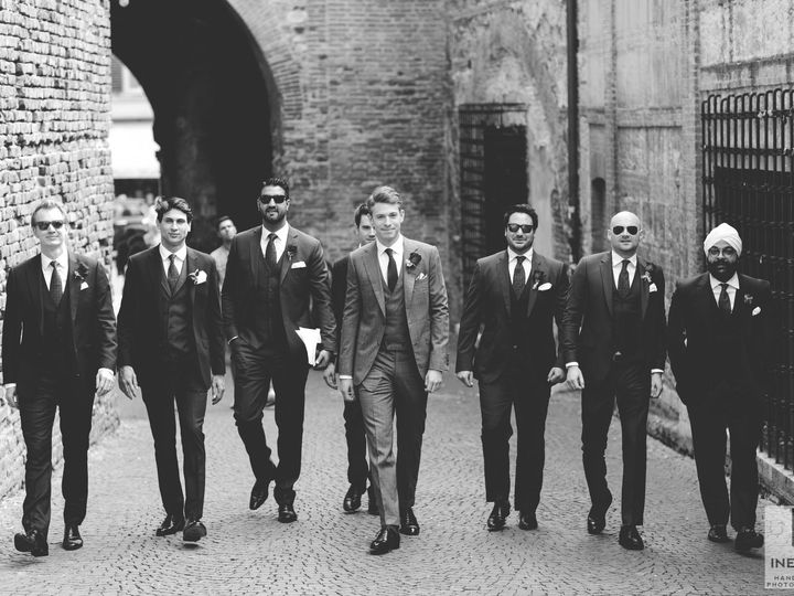 Tmx 20170923 0540 Mg 9233 51 1023331 Rome, Italy wedding photography