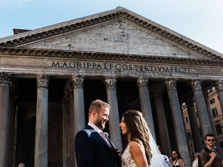 Tmx Inesse Handmade Photography 20190423 0028 M3a1604 51 1023331 158342551018665 Rome, Italy wedding photography