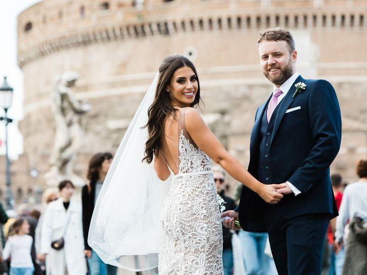 Tmx Inesse Handmade Photography 20190423 0030 R5a1273 51 1023331 158342551041137 Rome, Italy wedding photography