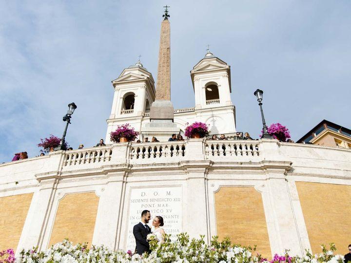Tmx Inesse Handmade Photography 20190428 0036 R5a8719 51 1023331 158342572087071 Rome, Italy wedding photography