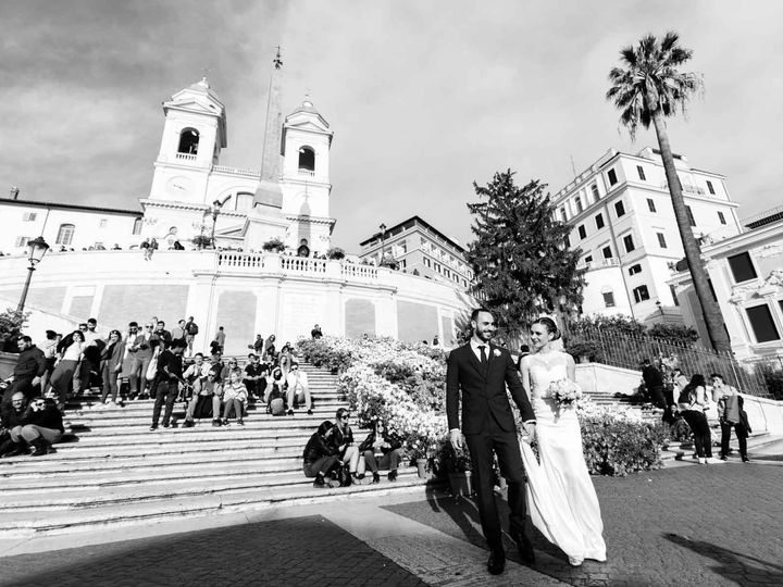 Tmx Inesse Handmade Photography 20190428 0038 R5a8797 51 1023331 158342572088780 Rome, Italy wedding photography