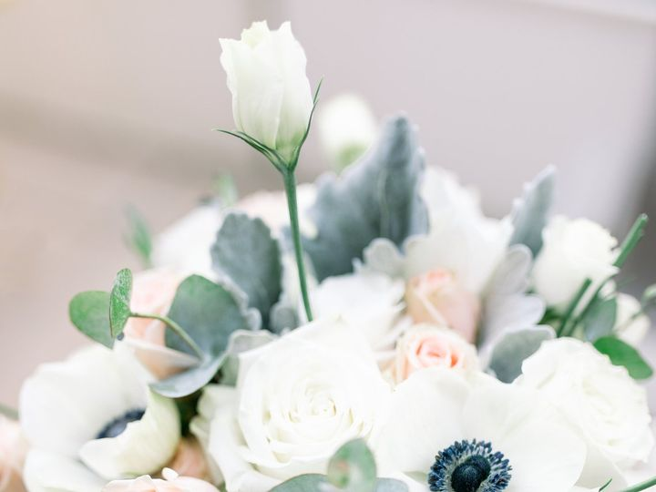 Tmx Molly And Larry 51 933331 160433647237047 West Hartford, Connecticut wedding florist