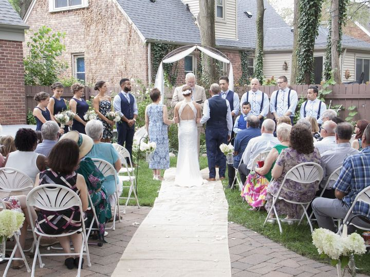 Tmx 1527489749 6afc859a00b4f1e0 1527489747 C4f1de7479eb942a 1527489744101 1 H2 Dearborn Heights wedding planner