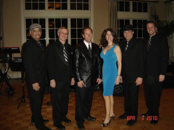 Special K Band is perfect for your occasion! Great musicians, great vocals, talented, professional...