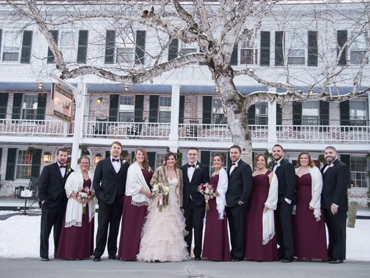 Tmx 1492548892336 Dragonflyshots 1124 Portsmouth, New Hampshire wedding photography
