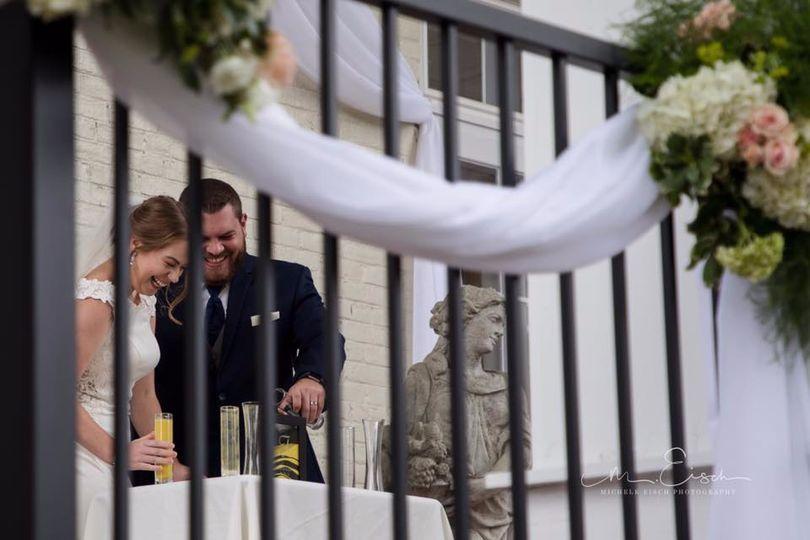 Fedders Wedding 9/29/2018