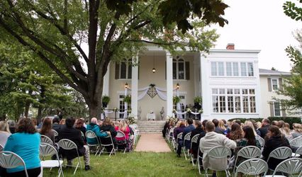 Ludlow Mansion Events