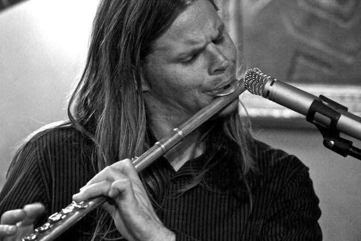 Dayan Kai - flute