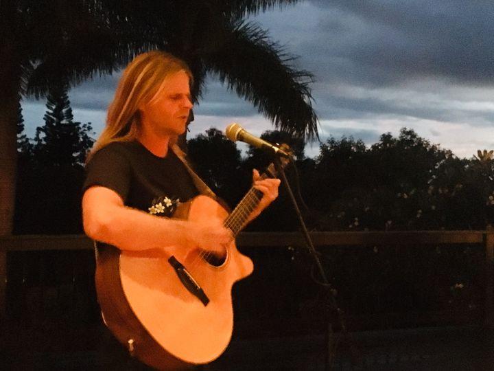 Dayan Kai - guitar