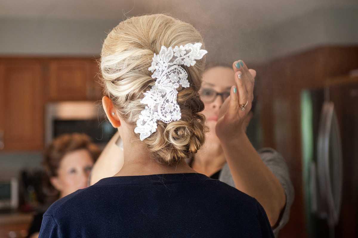 Jen Santoro Rotty Makeup + Hair