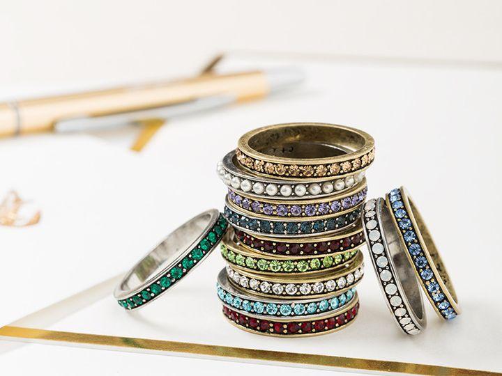 Tmx 1439490969928 Augustcapsule15watermarkedimages17 Saint Louis, MO wedding jewelry