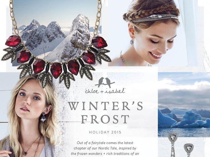 Tmx 1447272932290 Fair Isle Inspiration Saint Louis, MO wedding jewelry