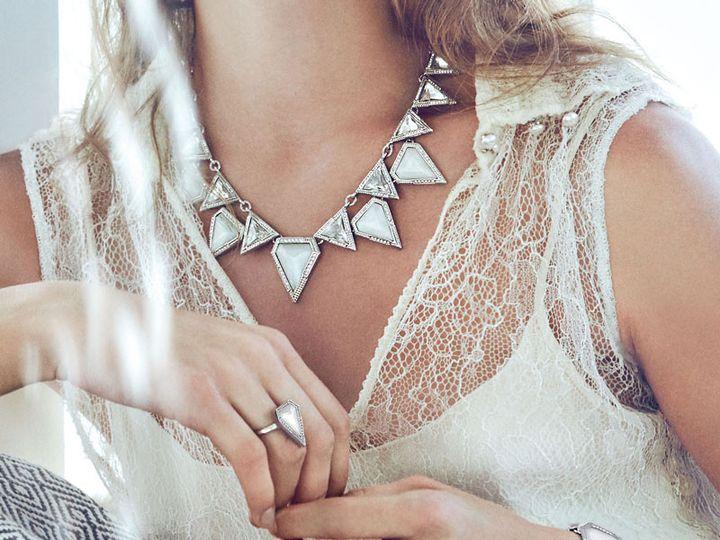 Tmx 1447272951575 Glacial Edge Statement Saint Louis, MO wedding jewelry