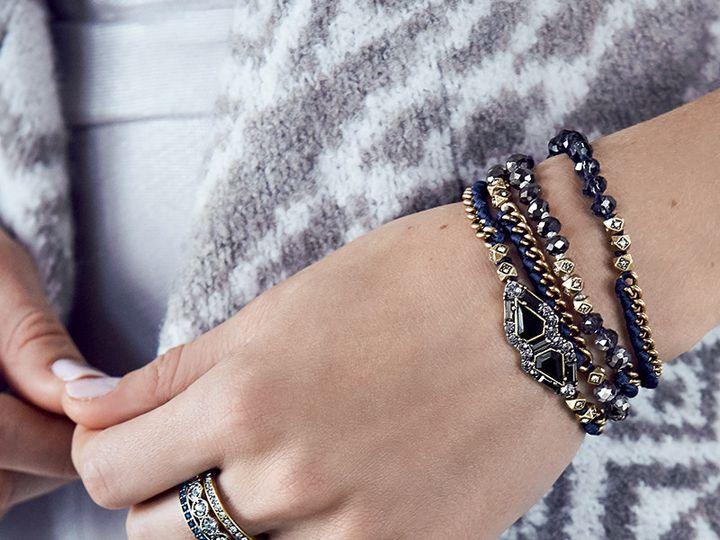 Tmx 1447272987473 Monache Wrap Saint Louis, MO wedding jewelry