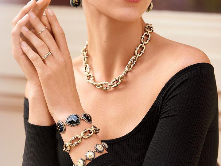 Tmx 1454014000677 Chain Necklace Saint Louis, MO wedding jewelry