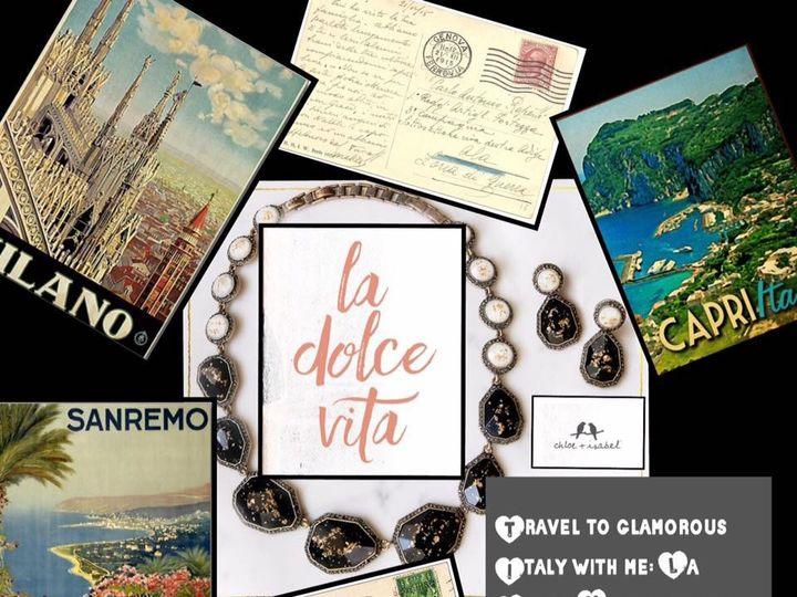 Tmx 1454014048221 La Dolce Vita Preview2 Saint Louis, MO wedding jewelry