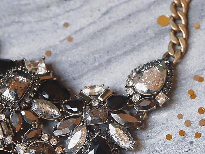 Tmx 1454014069453 Midnight Palace Sneak Peek Saint Louis, MO wedding jewelry