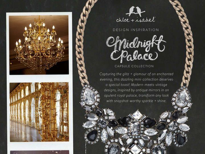 Tmx 1454014094667 Midnightpalaceinspirationposter Saint Louis, MO wedding jewelry