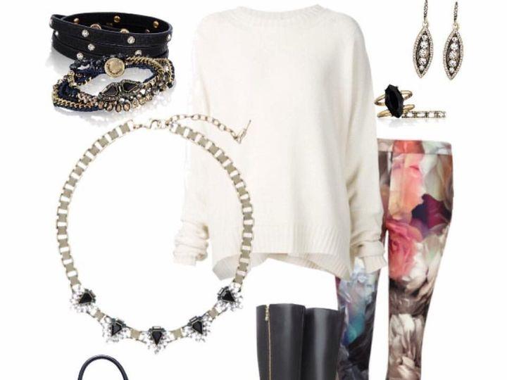 Tmx 1454014113418 Monarch Black Outfit Saint Louis, MO wedding jewelry